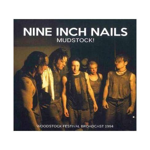 Nine Inch Nails - Mudstock! (CD) - image 1 of 1