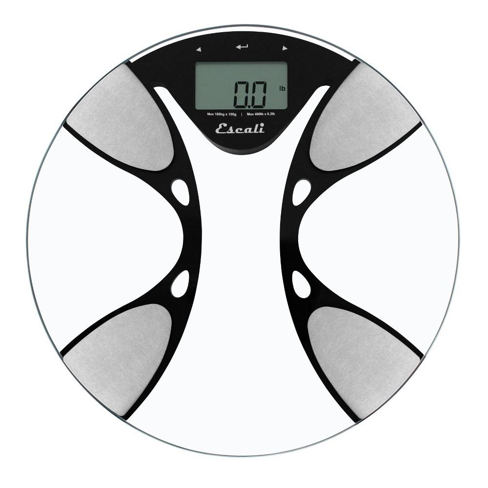 Ultra Slim Body Composition Bath Scale Escali