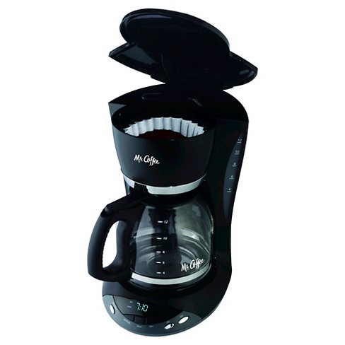 Mr Coffee 12 Cup Coffee Maker Dwx Target