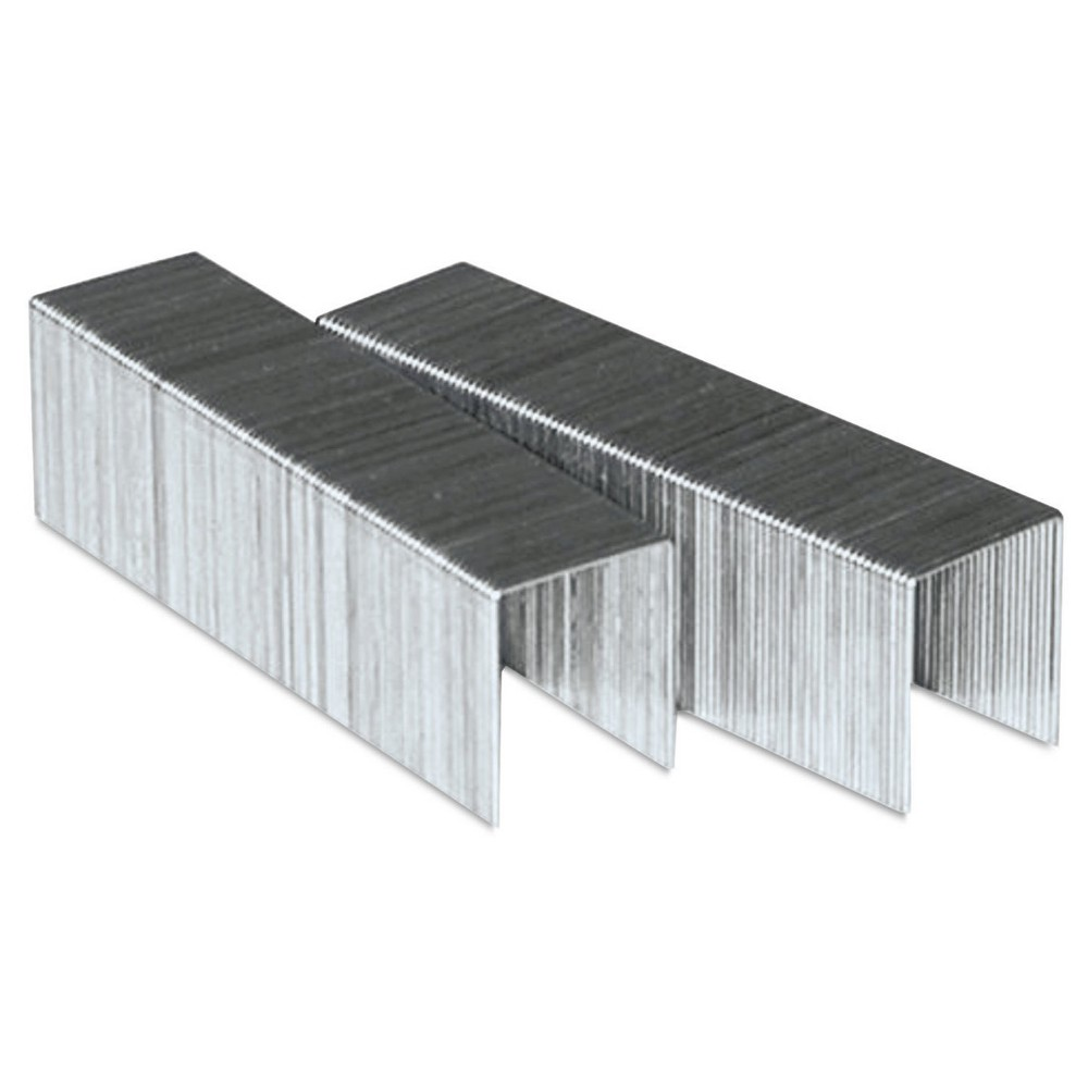 Swingline Heavy-Duty Staples for 90010 Stapler, 5/8 Inch Leg Length, 2,500/Box, Silver