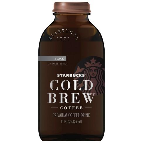 Starbucks best cold options