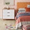 Touraco Dresser White Brown - Opalhouse™ - image 2 of 3
