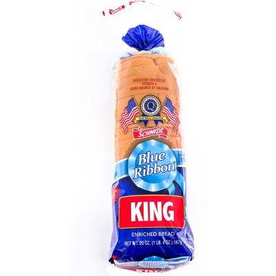 Schmidt Blue Ribbon Kin Sandwich Bread - 20oz