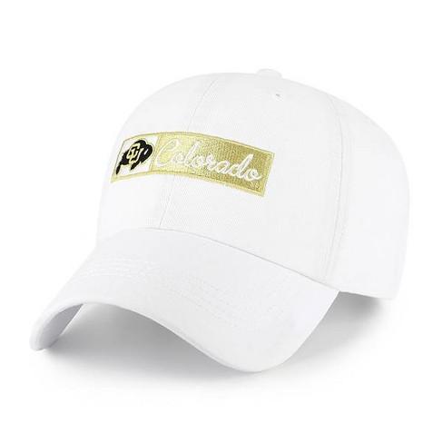 NCAA Colorado Buffaloes Hat - image 1 of 2