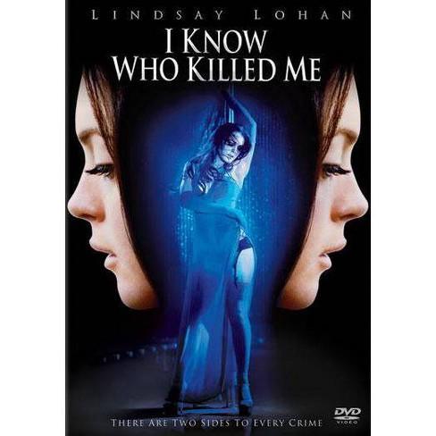 I Know Who Killed Me Dvd Target How to keep a mummy dvd complete edition. i know who killed me dvd
