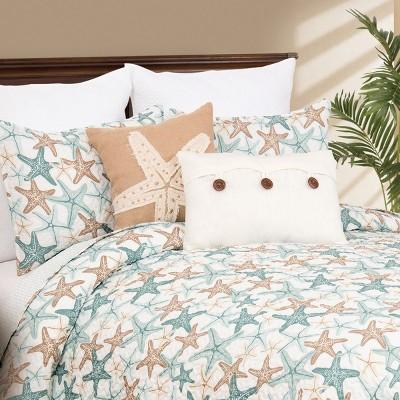 C&F Home Seatopia Quilt Set