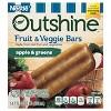 Outshine Apple & Greens Frozen Fruit Bar - 6ct - image 2 of 4
