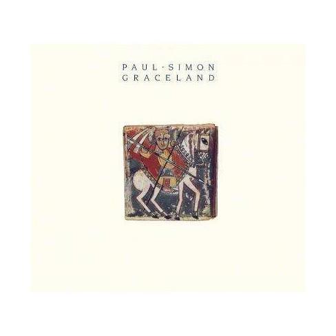 Paul Simon - Graceland (Bonus Tracks) (Digipak) (Remaster) (CD) - image 1 of 1