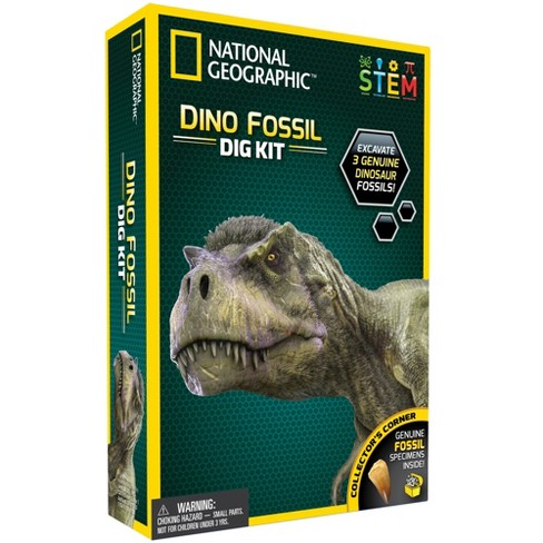 d83ee6618 National Geographic Dino Dig Kit : Target