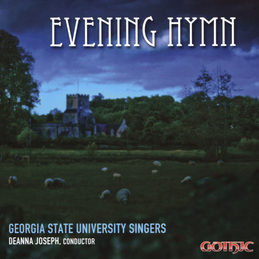 Deanna Joseph - Evening Hymn (CD)