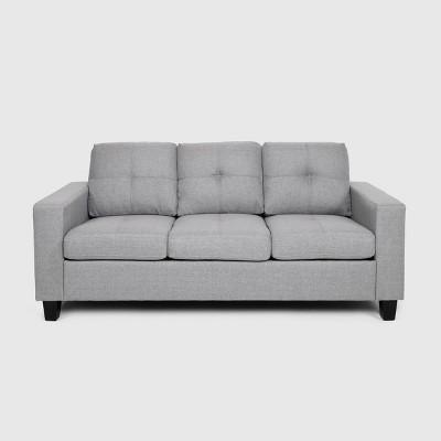 Bowden Contemporary Sofa - Christopher Knight Home