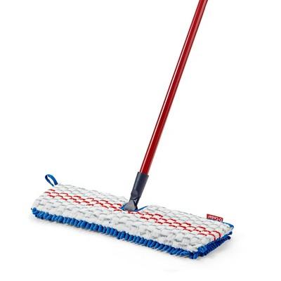 O-Cedar Hardwood Floor N' More Microfiber Flip Mop