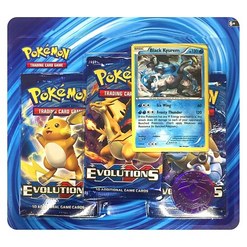 Pokemon Collectible Trading Cards - image 1 of 1