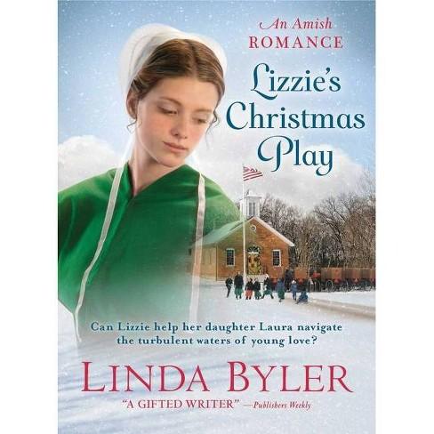 A Christmas Engagement   By Linda Byler (Hardcover) : Target