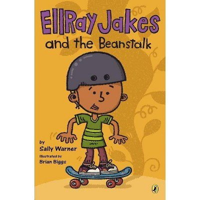 EllRay Jakes and the Beanstalk (Paperback) (Sally Warner)