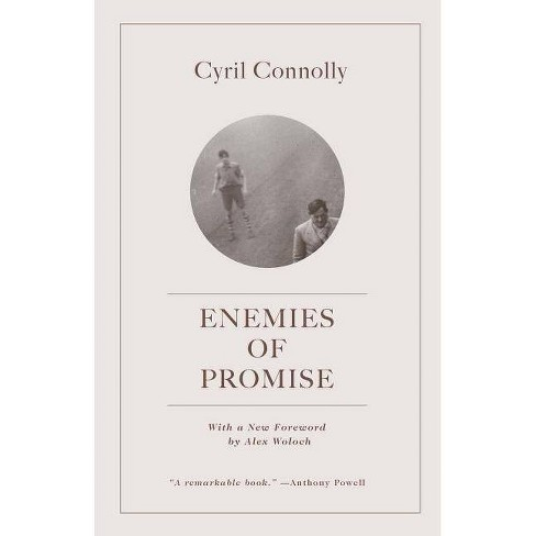 Enemies of Promise - by  Cyril Connolly (Paperback) - image 1 of 1
