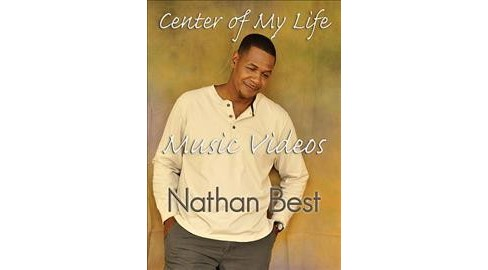 Center Of My Life Music Videos (DVD) - image 1 of 1