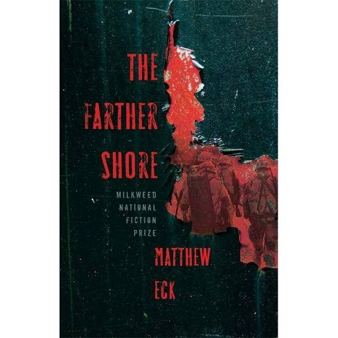 The Farther Shore - by  Matthew Eck (Hardcover) - image 1 of 1
