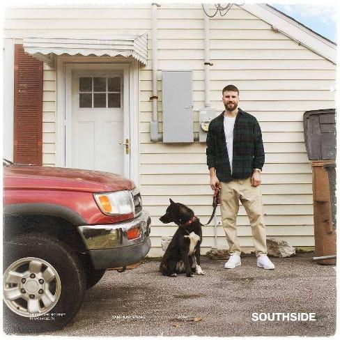 Sam Hunt - SOUTHSIDE (CD) - image 1 of 1