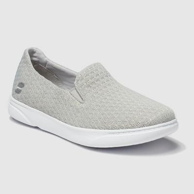 skechers slip on sneakers womens