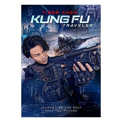 kung fu traveler 2 review