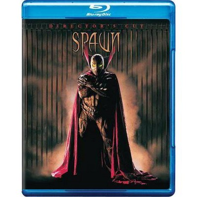 Spawn (Blu-ray)(2012)
