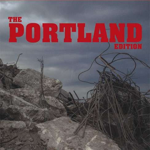 Various - Portland Edition (Vinyl) - image 1 of 1