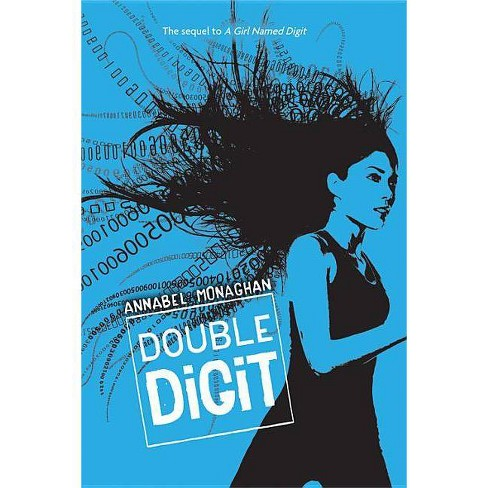 Double Digit - by  Annabel Monaghan (Paperback) - image 1 of 1