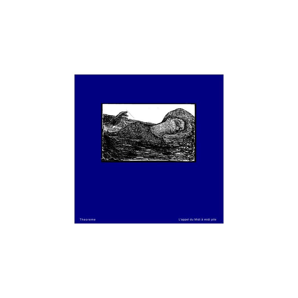 Theoreme - L'appel Du Midi A Midi Pile (Vinyl)