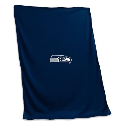 NFL Seattle Seahawks Sweatshirt Blanket