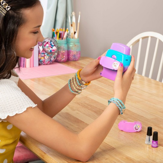 Cool Maker Go Glam Nail Stamper Kit image number null