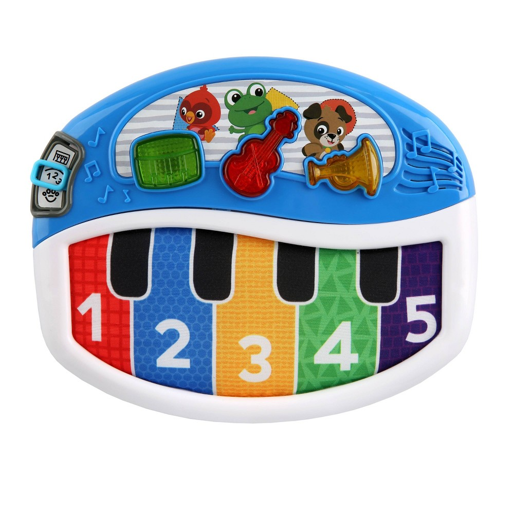 Image of Baby Einstein Discover and Play Piano
