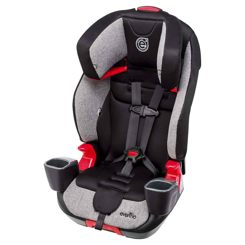 Evenflo Transitions 3 in 1 Combination Booster Car Seat - Legacy