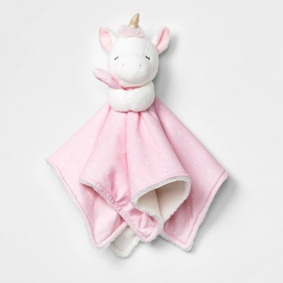 Baby Unicorn Cuddle Plush Doll - Just One You® made by carter's