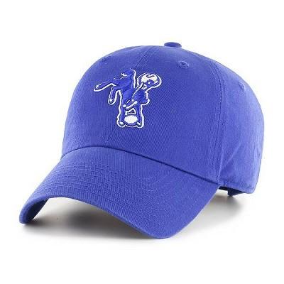 NFL Indianapolis Colts Vintage Clean Up Hat
