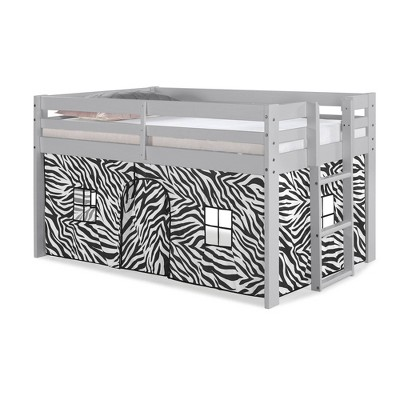 Twin Augusta Junior Loft Bed - Alaterre Furniture