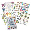 40pg Ridiculously Cute 1000+ Sticker Book - Fashion Angels - image 2 of 4