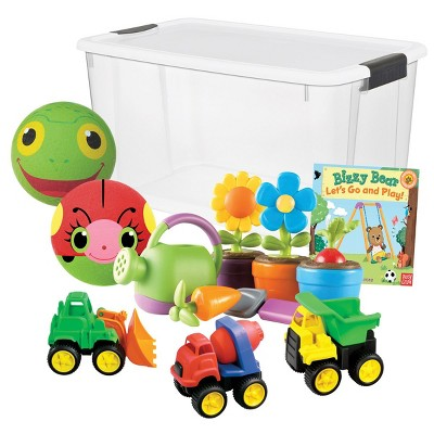 Kaplan Early Learning Active Play Outdoor Kit for Twos