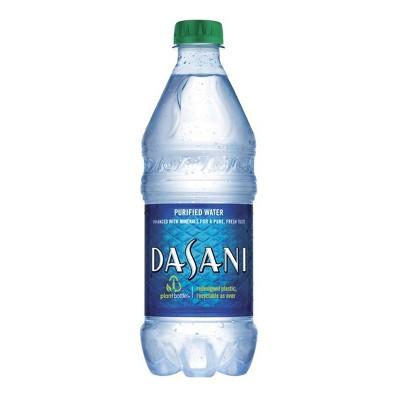 Water: Dasani