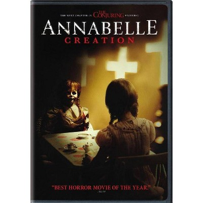 Annabelle Creation (DVD)