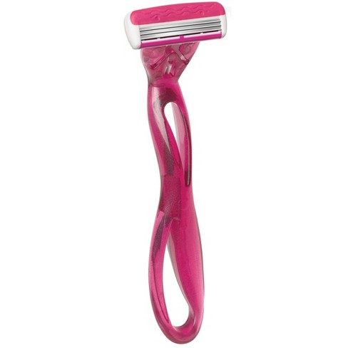 BiC Soleil Click Women's Disposable Razors - 6ct - image 1 of 3
