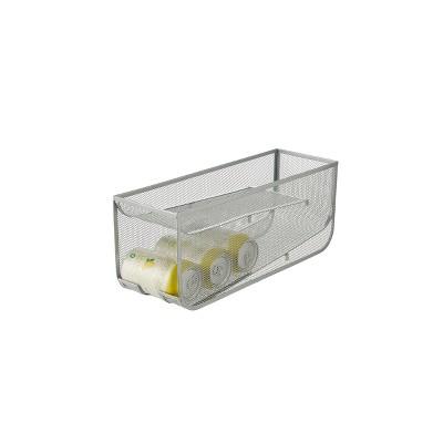 Design Ideas MeshWorks Beverage and Can Dispenser- Beverage Organization Rack