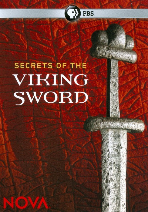 Nova:Secrets of the viking sword (DVD) - image 1 of 1