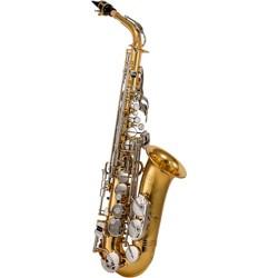 Jupiter JAS710GNA Student Eb Alto Saxophone