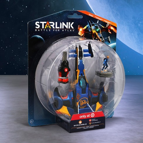 Starlink: Battle for Atlas Starship Pack - Levi McCray/Scramble - image 1 of 4