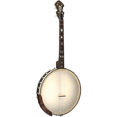 Gold Tone IT-17 Irish Tenor Banjo Natural