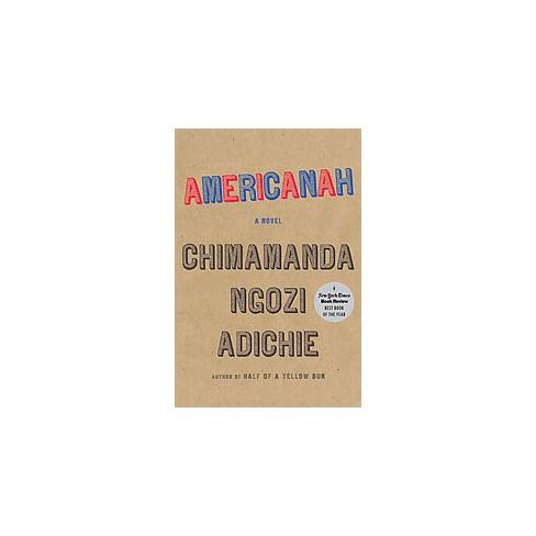 americana by chimamanda