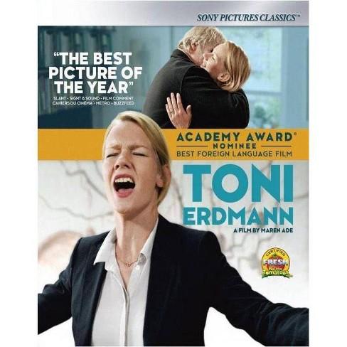 Toni Erdmann (Blu-ray) - image 1 of 1