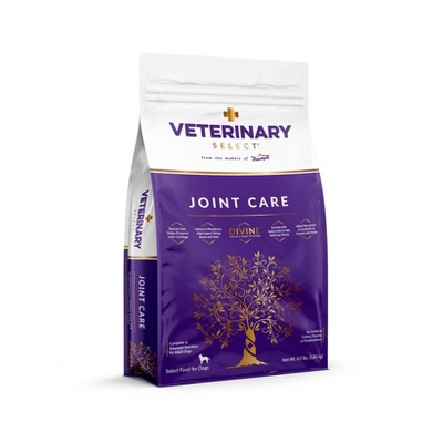 Veterinary Select Joint Care Adult Complete & Balanced Dry Dog Food - 8.5lbs