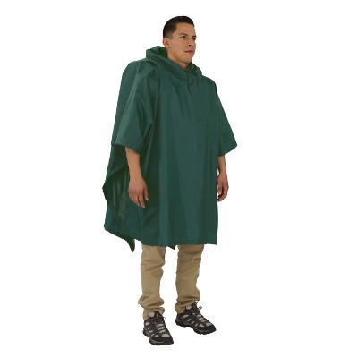 Outdoor Products Backpacker Rain coat
